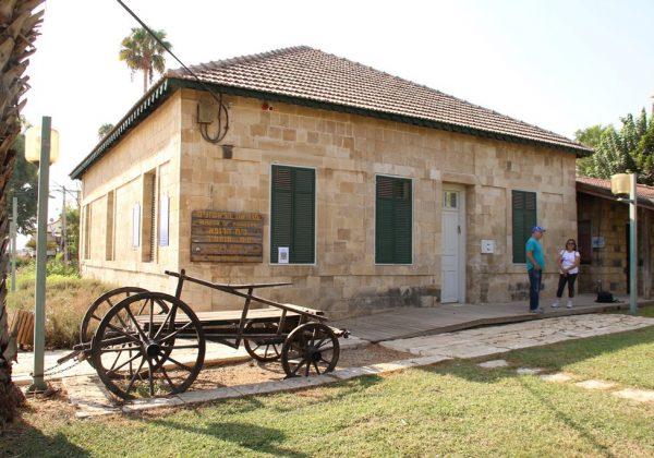 חופשה עם ערך – מוזיאונים באזור הכנרת