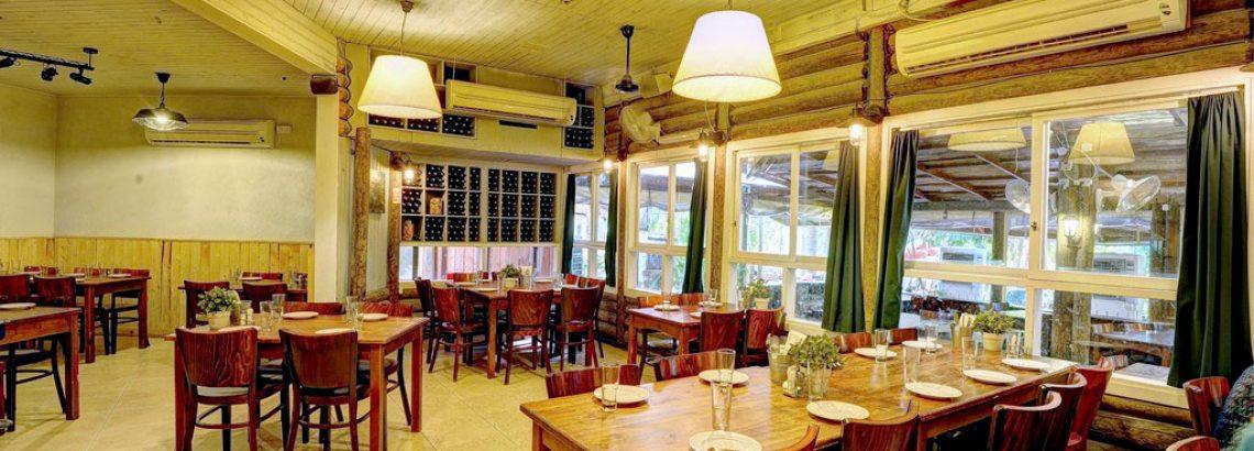 המסעדות של עמק הירדן