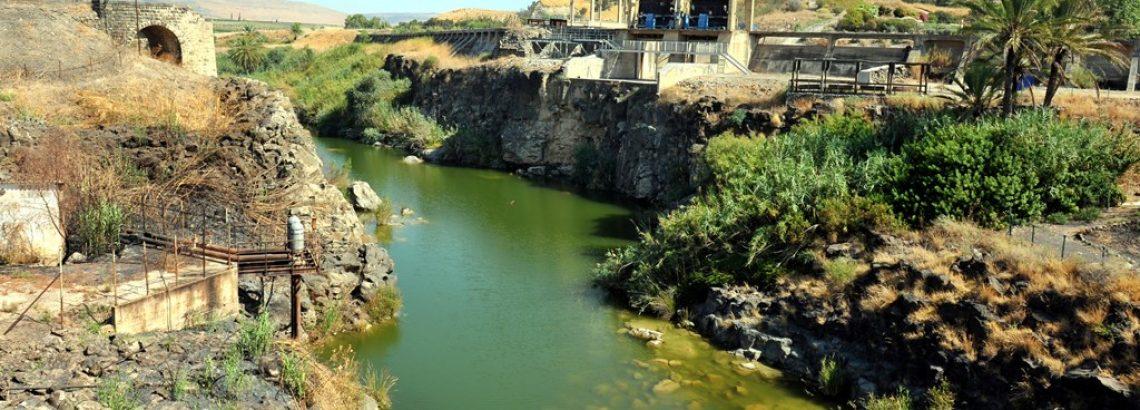 חשמל ומים נפגשים בעמק – המלצות לטיול בעמק הירדן