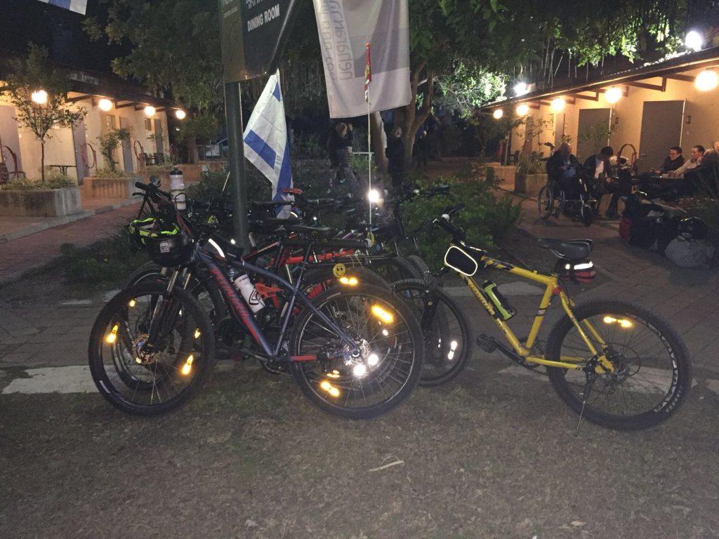 מסע אופניים