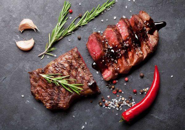 תאוות הבשר – המקומות שכל קרניבור חייב להכיר בכנרת